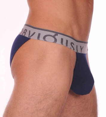 Obviously For Men Chromatic Low Rise Bikini