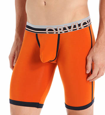 Obviously For Men EveryMan Naked 9 Inch Boxer Brief