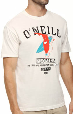 O'Neill Peninsula T-Shirt