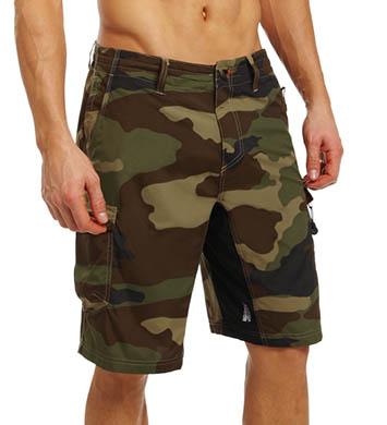 O'Neill Traveler Hybrid Shorts