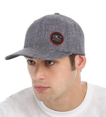 O'Neill Santa Cruz Hyperfreak Stretch Hat