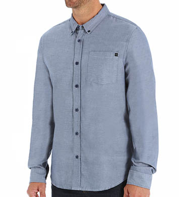 O'Neill Kepler Long Sleeve Woven Shirt