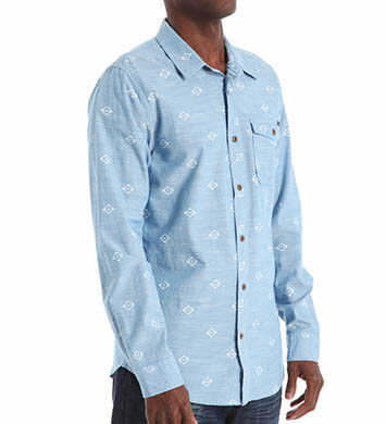 O'Neill Reserve Long Sleeve Woven Shirt