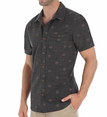 O'Neill Reserve Short Sleeve Shirt
