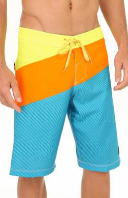 O'Neill Oblique Boardshorts