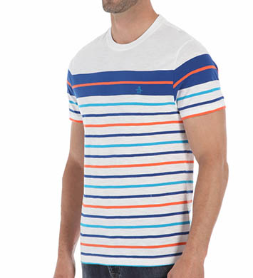 Original Penguin Horizontal Eng Stripe Tee