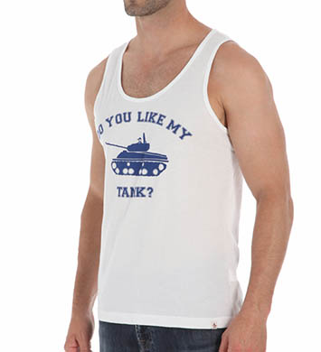Original Penguin Do You Like My Tank Tank