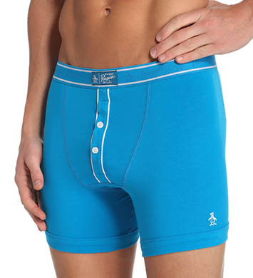 Original Penguin Classic Earl Boxer Brief - 2 Pack