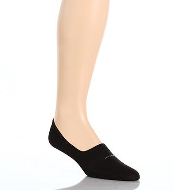 Pantherella Footlet Egyptian Cotton Shoe Liner Sock