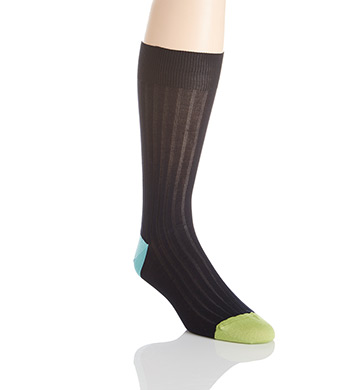 Pantherella Cotton Lisle Fancy Sock