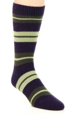 Pantherella Holkham New Stripe Sock