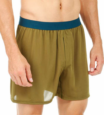 Patagonia Silkweight Solid Performance Boxers