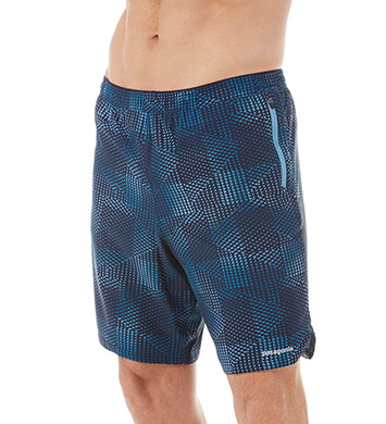 Patagonia M's Nine Trails Short With Built In Boxer Brief