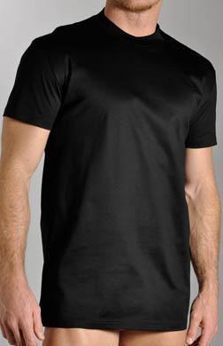 Perofil Filo di Scozia Rugby Crew Neck T-Shirt