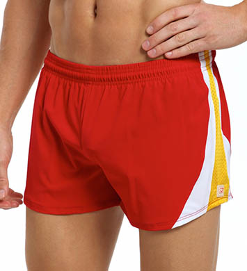 Pistol Pete Flyer Swim Short