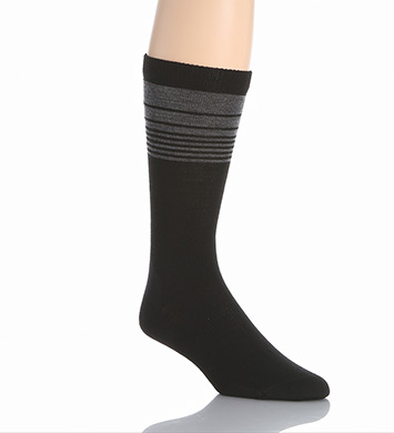 Point 6 Wall Street Merino Wool Ultra Light Crew Sock