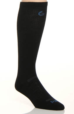 Point 6 Compression Merino Wool Ultra Light Calf Sock