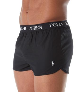 Polo Ralph Lauren Vintage Cotton Stretch Woven Boxer L214RL