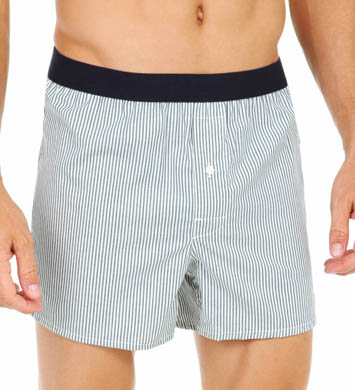 Polo Ralph Lauren Striped Stretch Woven Boxer