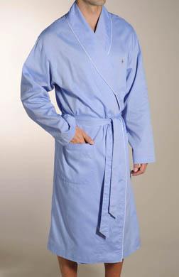 Polo Ralph Lauren Birdseye Robe