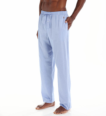 Polo Ralph Lauren Birdseye 100% Cotton Woven Sleepwear Pant