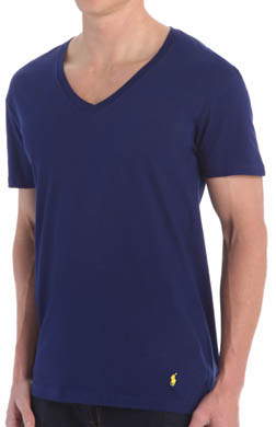 Polo Ralph Lauren V-Necks - 3 Pack