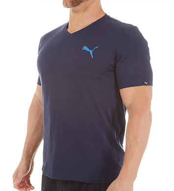 Puma Iconic Performance V-Neck T-Shirt