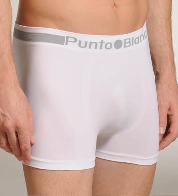 Punto Blanco Zenix Twinpack Boxer with 2 Inch Inseam