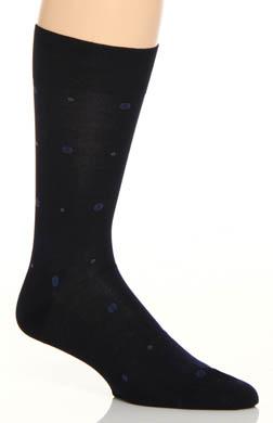 Punto Small Circles Sock