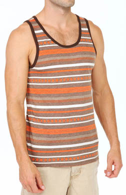 Quiksilver Regrouped Tank