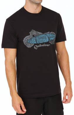 Quiksilver Downshift T-Shirts