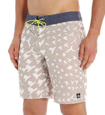 Reef Norte Recycled 4-Way Stretch Boardshort