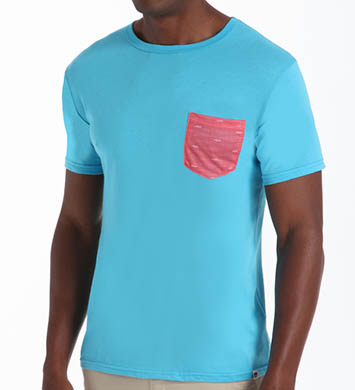 Reef Pockets Crew T-Shirt