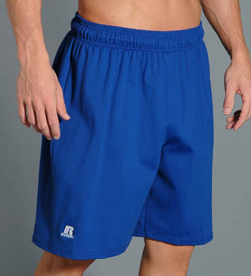 Russell Ventilator Performance Short