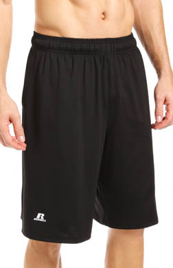 Russell Piston Stretch Shorts