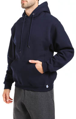 Russell Dri Power Fleece Pullover Hoody