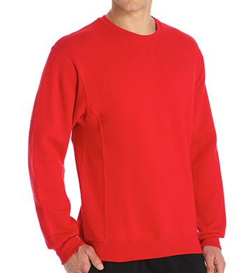 Russell Fleece Crew Neck Sweatshirt