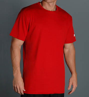 Russell Dri Power Short Sleeve Edge T Shirt