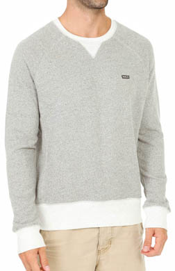 RVCA Captured Crewneck Sweatshirt