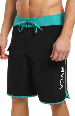 RVCA Eastern Swim Trunk