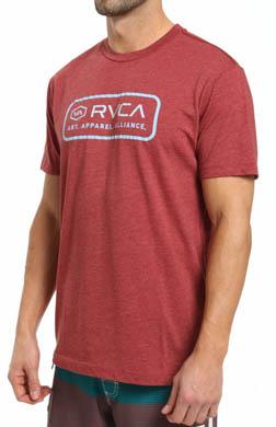 RVCA Unit II Tee