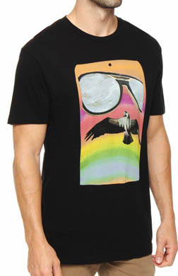 RVCA Self Portrait T-Shirt