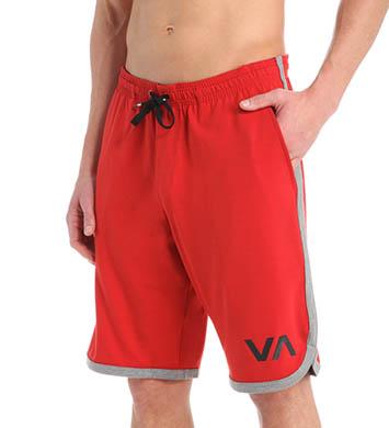 RVCA VA Sport Short
