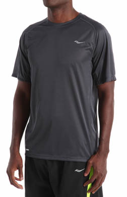 Saucony Hydralite Short Sleeve T-Shirt