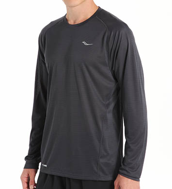 Saucony Hydralite Long Sleeve Top
