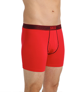 Saxx Apparel Platinum Boxer with Fly