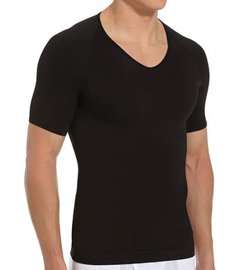 SPANX Zoned Performance Moderate Control V-Neck