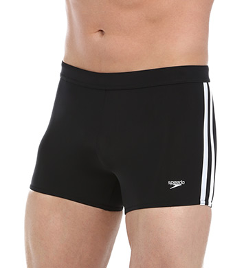 Speedo Shoreline Square Leg Fitness Swim Trunk