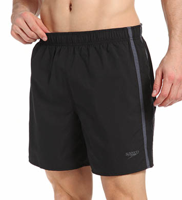 Speedo Striped Surf Runner Volley Watershort