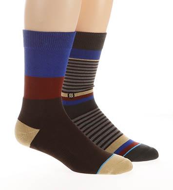 Stance Slowlane Socks